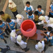 Cuci Tangan Nasional