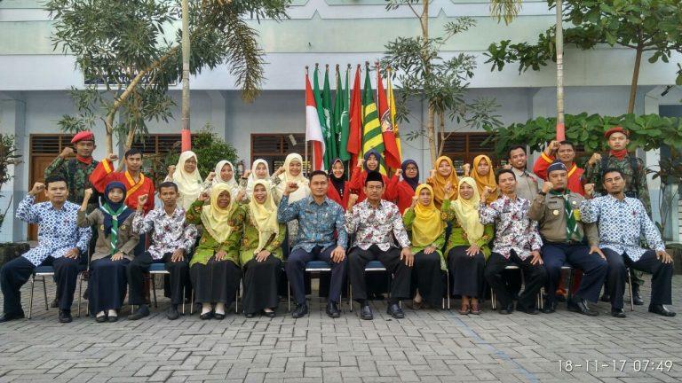 SD Muhammadiyah Ponorogo Peringati Milad Muhammadiyah Ke 108H/105M