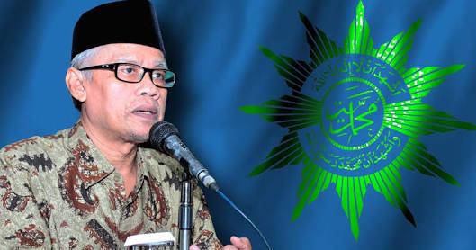Pidato MILAD Muhammadiyah 108H/105M