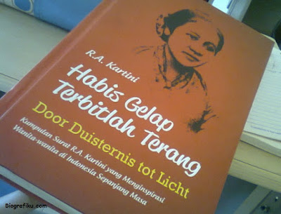 Biografi R.A Kartini – Pahlawan Emansipasi Wanita Indonesia