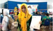 Special Awsrds Ke 2 dalam Lomba Kreativitas Guru Jawa Timur 2019