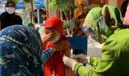 Bulan Imunisasi Anak Sekolah pada Masa Pandemi Covid 19