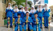 SD Muhammadiyah Ponorogo Raih 7 Juara di FLS2N dan LSS